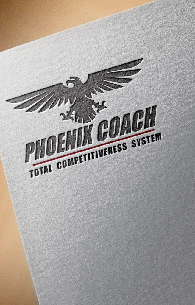 Phoenix Coach Total Competitiveness System
