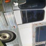 1965 Silver Eagle 01 S/N 6536