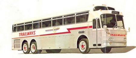 1966 Silver Eagle