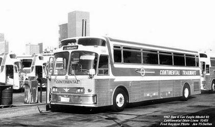 1967 Model 02 Wide 2 Axle