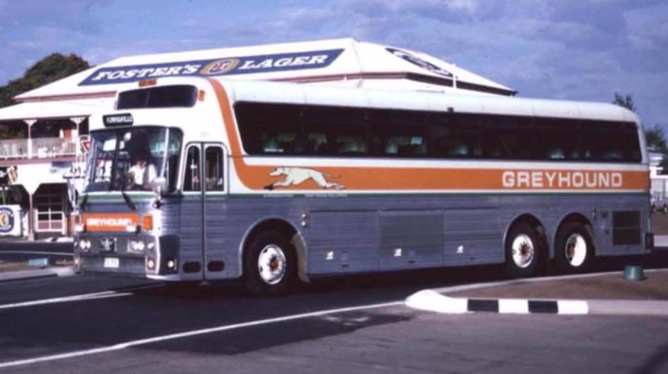 Australia Model 05